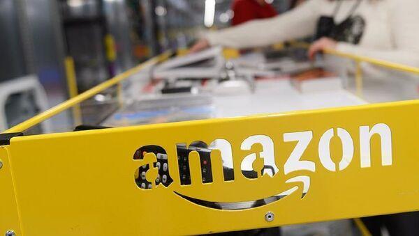 Amazon - Sputnik Türkiye