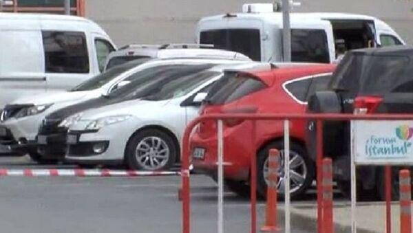 İstanbul'da şüpheli araç alarmı - Sputnik Türkiye