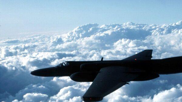 U-2 casus uçağı - Sputnik Türkiye