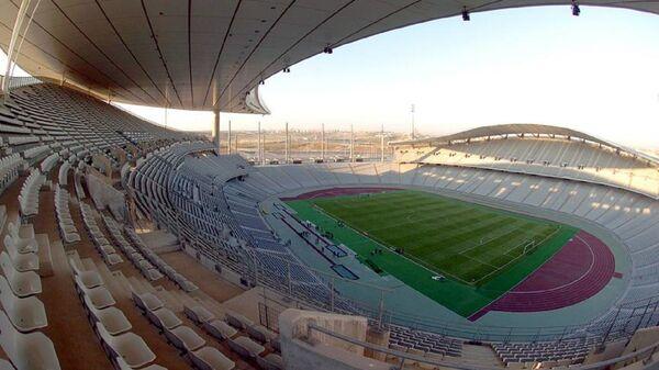 Atatürk Olimpiyat Stadı - Sputnik Türkiye