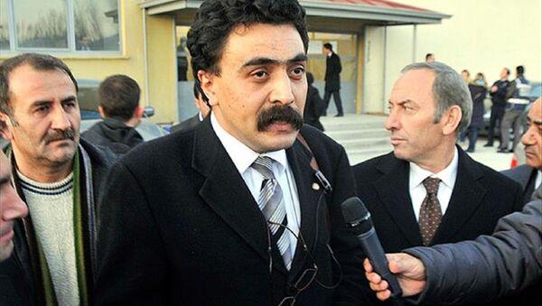Avukat Selçuk Kozağaçlı - Sputnik Türkiye