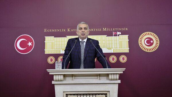 AK Parti İstanbul Milletvekili Metin Külünk - Sputnik Türkiye