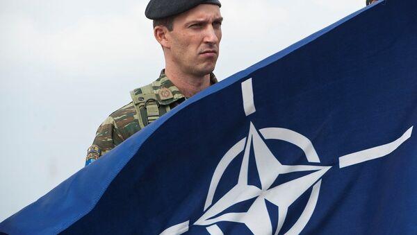 NATO - Sputnik Türkiye