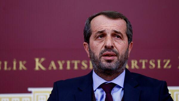 MHP Kocaeli Milletvekili Saffet Sancaklı - Sputnik Türkiye