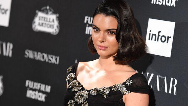 Kendall Jenner - Sputnik Türkiye