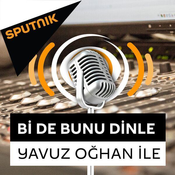 23112017_Bidebunudinle - Sputnik Türkiye