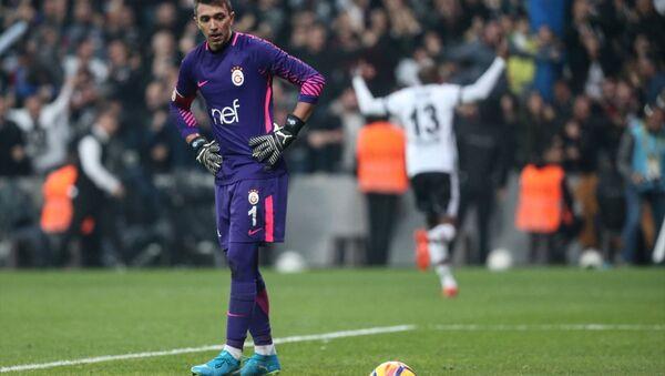 Galatasaray- Beşiktaş - Sputnik Türkiye