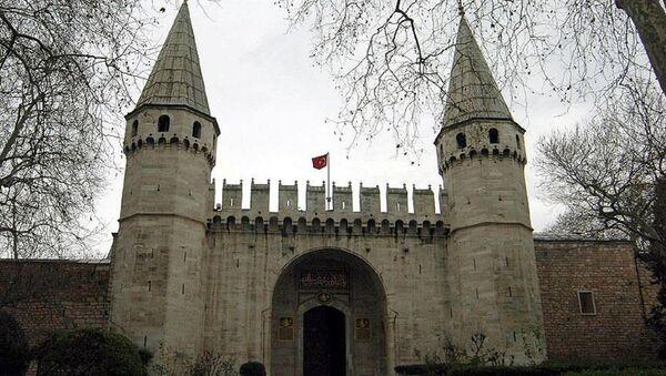 Topkapı Sarayı - Sputnik Türkiye