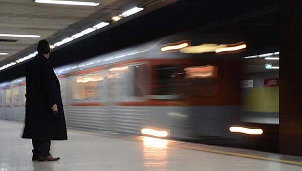 Metro - Sputnik Türkiye