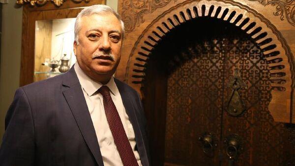 Radyo ve Televizyon Üst Kurulu (RTÜK) Başkanı İlhan Yerlikaya - Sputnik Türkiye
