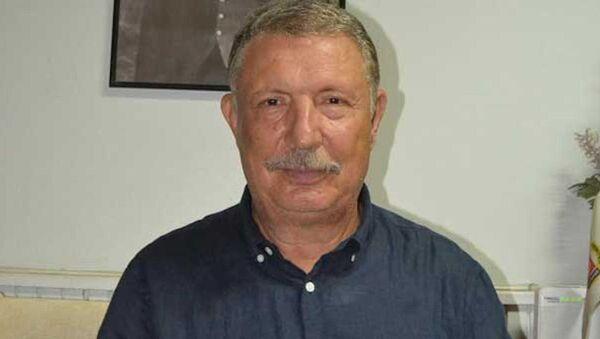 Büyük Birlik Partisi (BBP) Genel Başkan Yardımcısı Ahmet Gürhan - Sputnik Türkiye