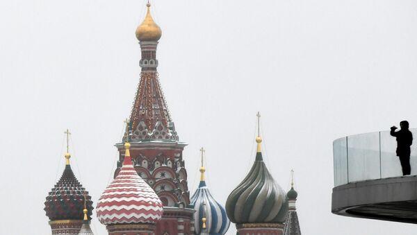 Kremlin - Sputnik Türkiye