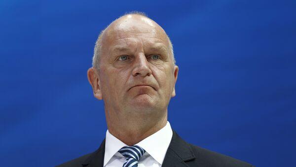 Brandenburg Başbakanı Dietmar Woidke - Sputnik Türkiye