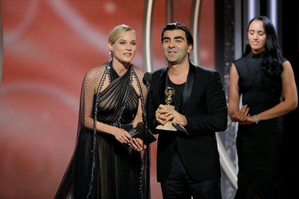 75. Altın Küre Ödülleri - Sputnik Türkiye