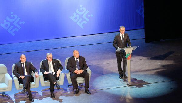 Avrupa Konseyi Başkanı Donald Tusk - Sputnik Türkiye