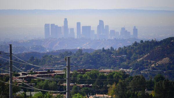 Los Angeles - Sputnik Türkiye