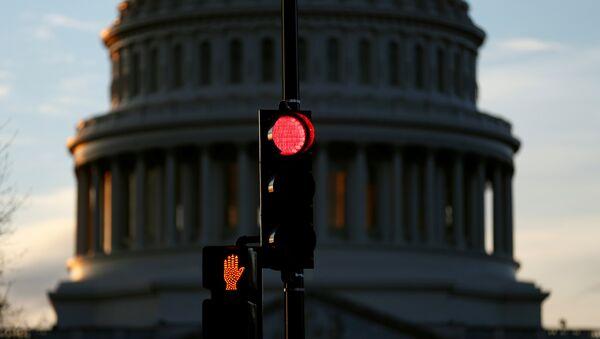 ABD Kongresi - Sputnik Türkiye