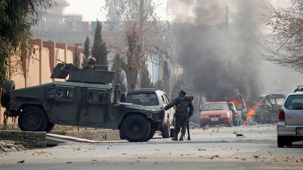 Afganistan - Sputnik Türkiye