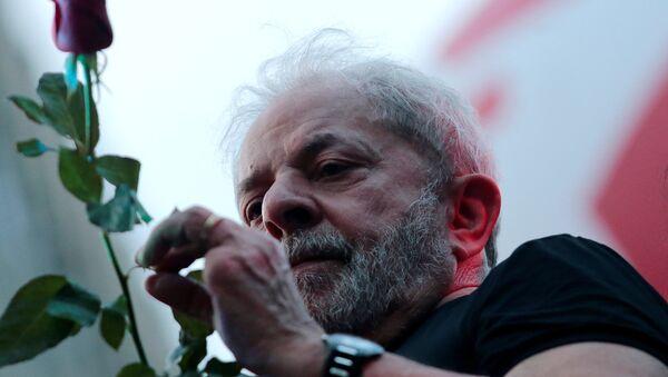Luiz Inacio Lula da Silva - Sputnik Türkiye