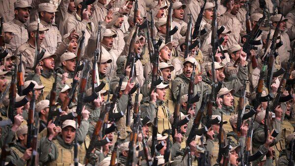 ABD- Kürt güçleri - Sputnik Türkiye