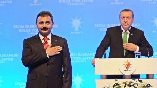 Muzaffer Külcü - Sputnik Türkiye