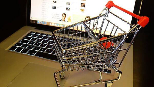 İnternet, alışiveriş, e-ticaret - Sputnik Türkiye