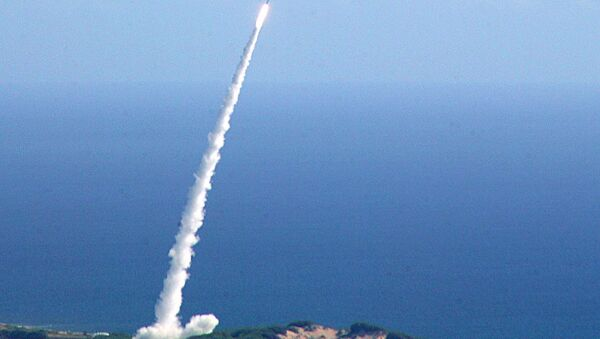 ABD-Aegis-Füze savunma sistemi-Deneme - Sputnik Türkiye