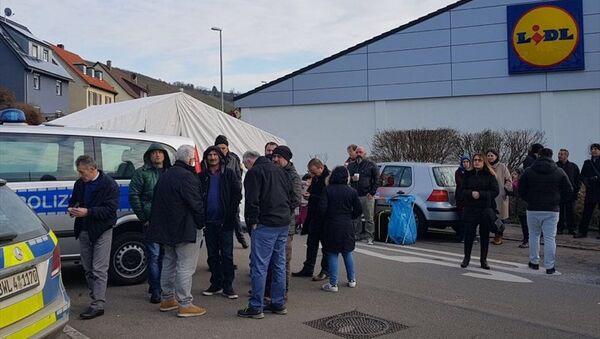 Almanya'da Türk aile evde ölü bulundu - Sputnik Türkiye