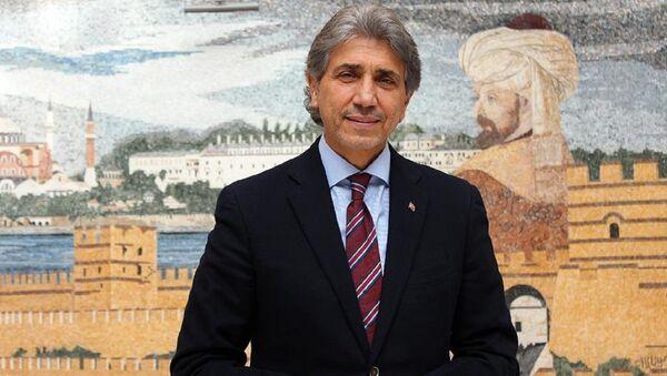 Fatih Belediye Başkanı Mustafa Demir - Sputnik Türkiye