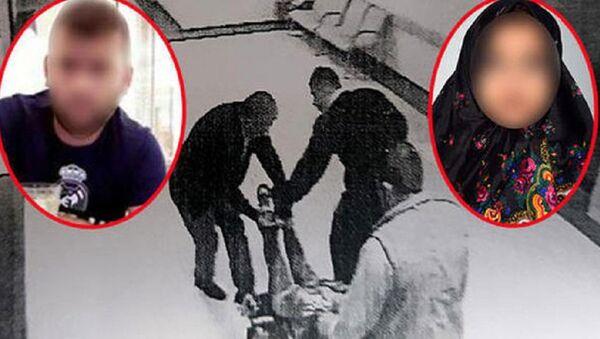 Tecavüz sanığı özel harekat polisi beraat etti - Sputnik Türkiye