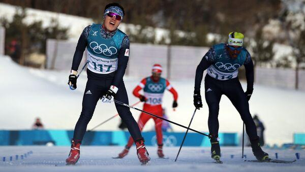 PyeongChang Kış Olimpiyatları - Sputnik Türkiye
