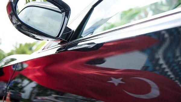 Yerli otomobil - Sputnik Türkiye