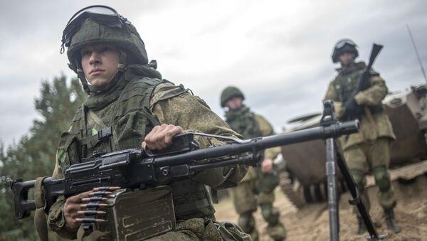 Rusya'da Vatan Savunucuları Günü - Sputnik Türkiye