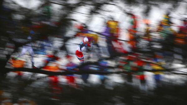 PyeongChang Kış Olimpiyat Oyunları - Sputnik Türkiye