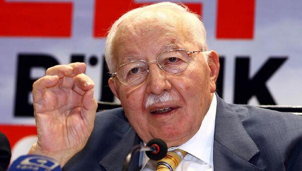 Necmettin Erbakan - Sputnik Türkiye