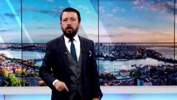 Ahmet Keser - Sputnik Türkiye