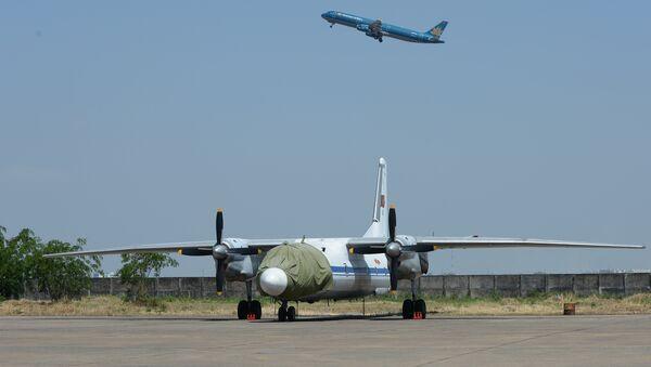 An-26 tipi uçak - Sputnik Türkiye
