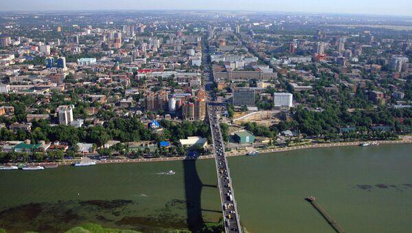 Rostov-na-Donu gezi rehberi - Sputnik Türkiye