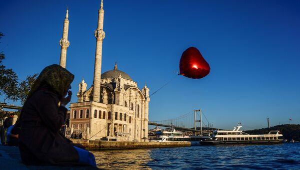 Ortaköy - Sputnik Türkiye