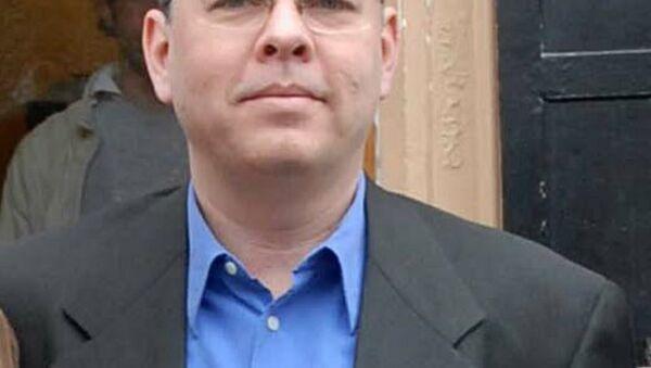 Rahip Andrew Craig Brunson - Sputnik Türkiye