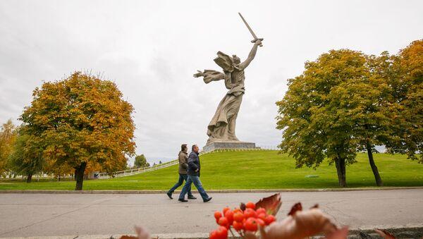 Rusya'nın en iyi turistik destinasyonları - Sputnik Türkiye