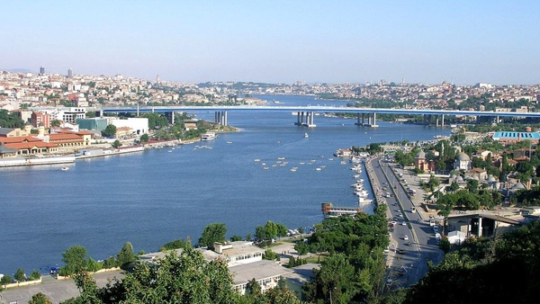 Balat, İstanbul - Sputnik Türkiye