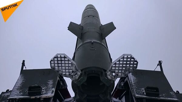 Rus radyasyon, kimyasal ve biyolojik savunma birliklerinden kapsamlı tatbikat - Sputnik Türkiye