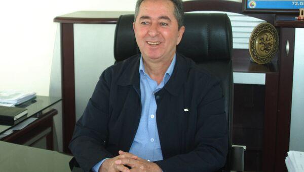 Sütbank kurucusu Ahmet Dikici - Sputnik Türkiye