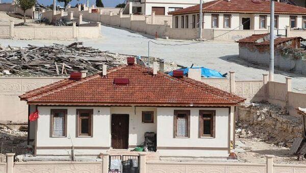Köysel dönüşümün ilk örneği - Sputnik Türkiye