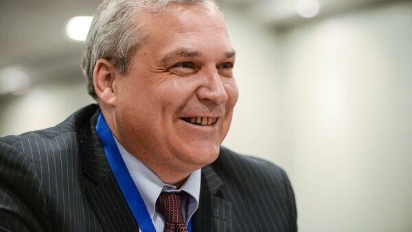 Rusya'nın ABD Ticari Temsilcisi Aleksandr Stadnik - Sputnik Türkiye