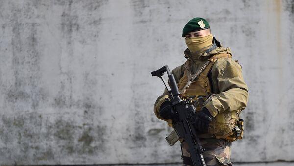 Fransız özel kuvvetleri, Fransa askeri, Fransa ordusu - Sputnik Türkiye