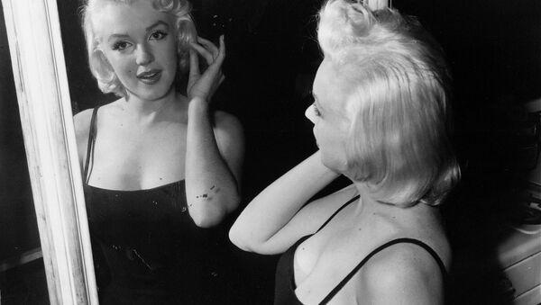 Marilyn Monroe - Sputnik Türkiye