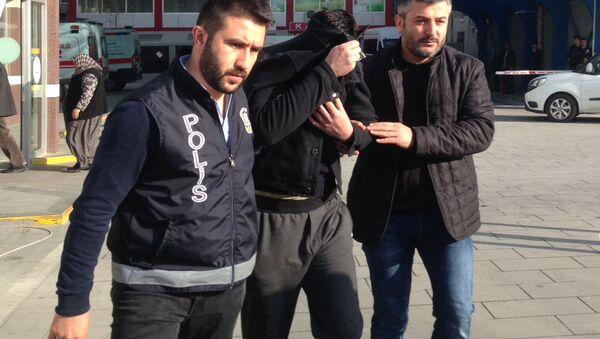 34 ilde FETÖ operasyonu: Çok sayıda gözaltı kararı - Sputnik Türkiye