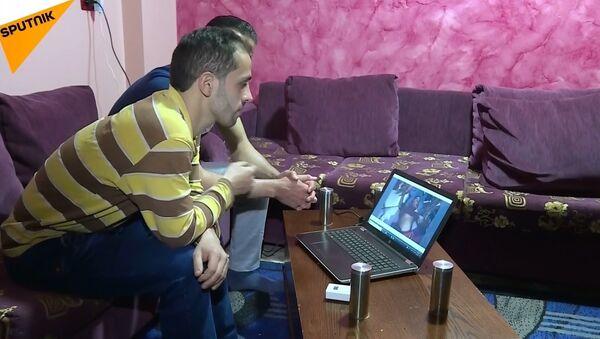 Rusya Savunma Bakanlığı, Duma'daki 'kimyasal saldırı' videosunun nasıl çekildiğini anlattı - Sputnik Türkiye